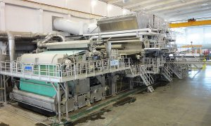 تعمیر و نگهداری دستگاه فلکسو و سایر ماشین آلات چاپ و بسته بندی