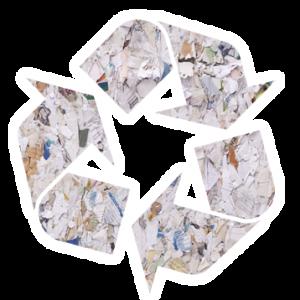 بازیافت کاغذ باطله